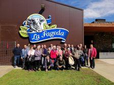 Excursió a La Fageda