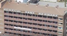 Hospital Comarcal Sant Bernabé
