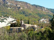 Església de Sant Sadurni
