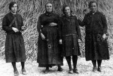 Memòria popular Les Dones a la Nou i Malanyeu