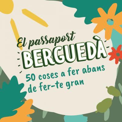 El passaport Berguedà 2019